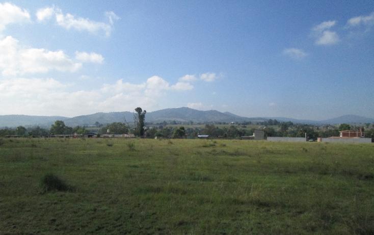 Foto de terreno habitacional en venta en  , gunyo poniente ( san josé gunyo ), aculco, méxico, 1052483 No. 07