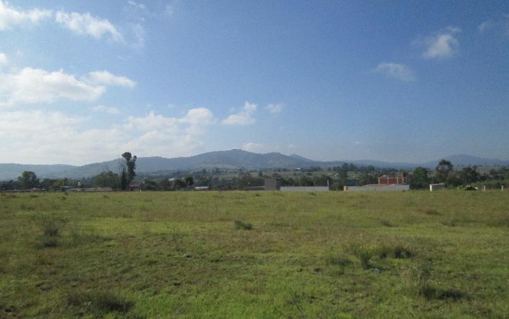 Foto de terreno habitacional en venta en  , gunyo poniente ( san josé gunyo ), aculco, méxico, 1052483 No. 08