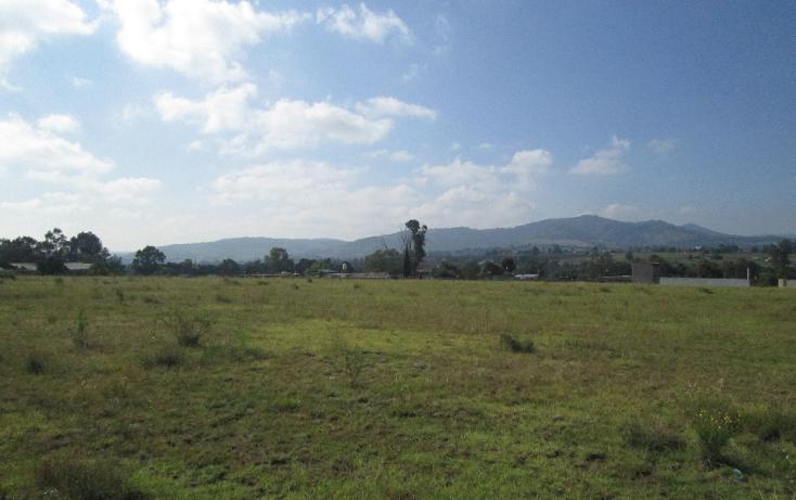 Foto de terreno habitacional en venta en  , gunyo poniente ( san josé gunyo ), aculco, méxico, 1052483 No. 09