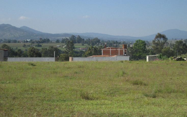 Foto de terreno habitacional en venta en  , gunyo poniente ( san josé gunyo ), aculco, méxico, 1052483 No. 10