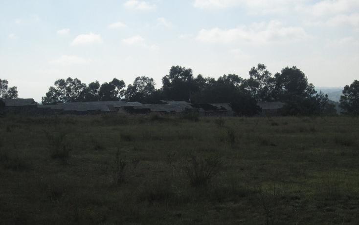 Foto de terreno habitacional en venta en  , gunyo poniente ( san josé gunyo ), aculco, méxico, 1052483 No. 12