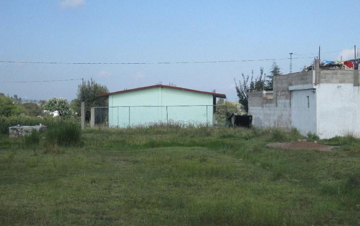 Foto de terreno habitacional en venta en  , gunyo poniente ( san josé gunyo ), aculco, méxico, 1052483 No. 13