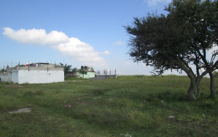 Foto de terreno habitacional en venta en  , gunyo poniente ( san josé gunyo ), aculco, méxico, 1708884 No. 01