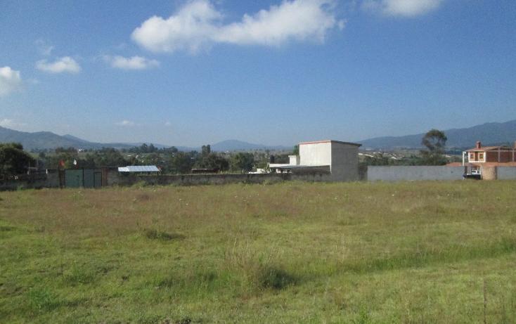 Foto de terreno habitacional en venta en  , gunyo poniente ( san josé gunyo ), aculco, méxico, 1708884 No. 04