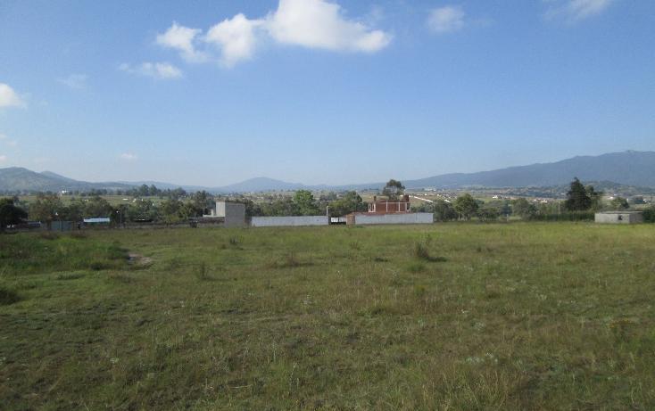 Foto de terreno habitacional en venta en  , gunyo poniente ( san josé gunyo ), aculco, méxico, 1708884 No. 05