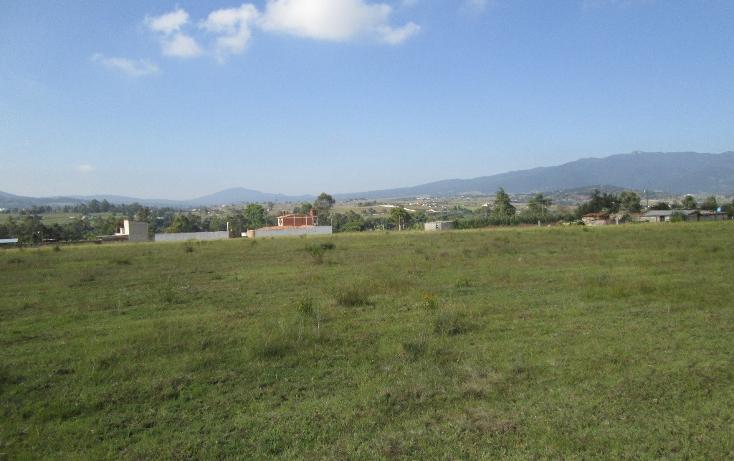Foto de terreno habitacional en venta en  , gunyo poniente ( san josé gunyo ), aculco, méxico, 1708884 No. 06