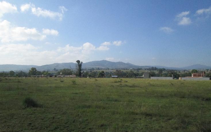 Foto de terreno habitacional en venta en  , gunyo poniente ( san josé gunyo ), aculco, méxico, 1708884 No. 07