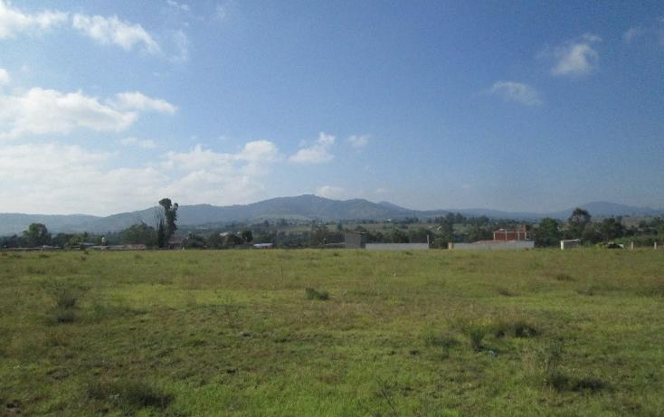 Foto de terreno habitacional en venta en  , gunyo poniente ( san josé gunyo ), aculco, méxico, 1708884 No. 08