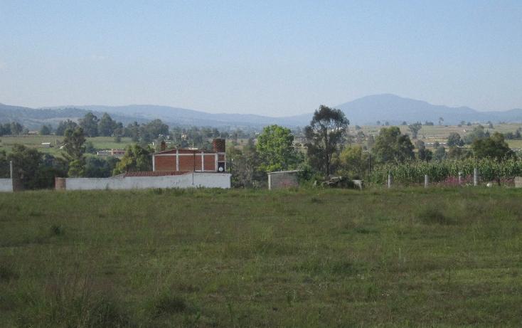 Foto de terreno habitacional en venta en  , gunyo poniente ( san josé gunyo ), aculco, méxico, 1708884 No. 11