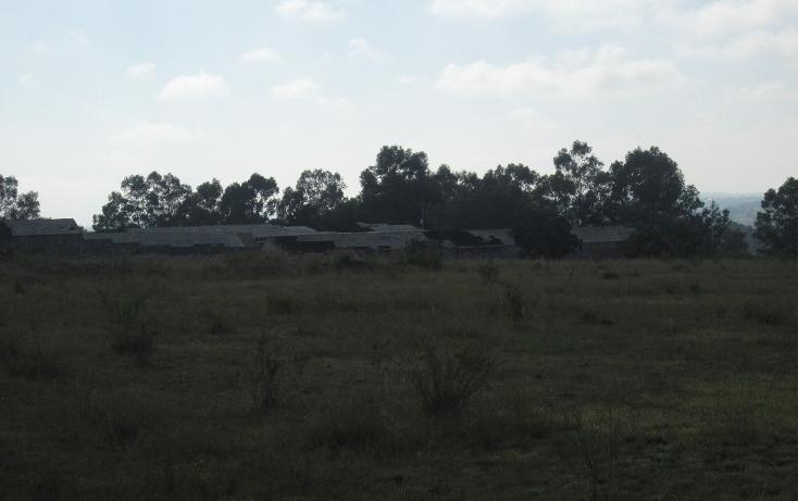 Foto de terreno habitacional en venta en  , gunyo poniente ( san josé gunyo ), aculco, méxico, 1708884 No. 12