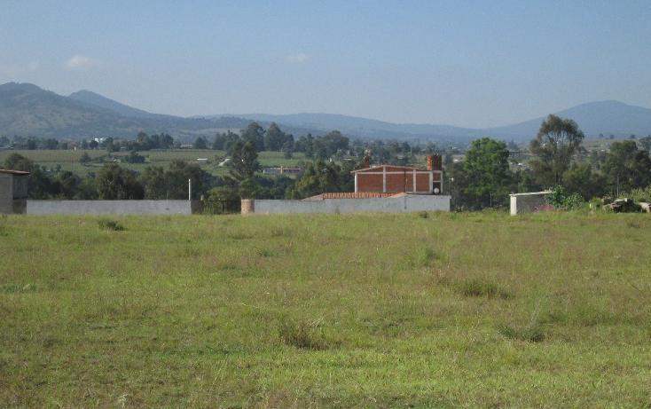 Foto de terreno habitacional en venta en  , gunyo poniente ( san josé gunyo ), aculco, méxico, 1708888 No. 02