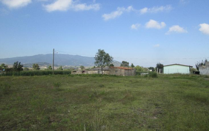 Foto de terreno habitacional en venta en  , gunyo poniente ( san josé gunyo ), aculco, méxico, 1708888 No. 07