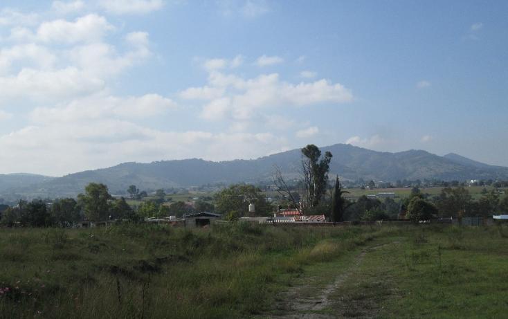 Foto de terreno habitacional en venta en  , gunyo poniente ( san josé gunyo ), aculco, méxico, 1708888 No. 08