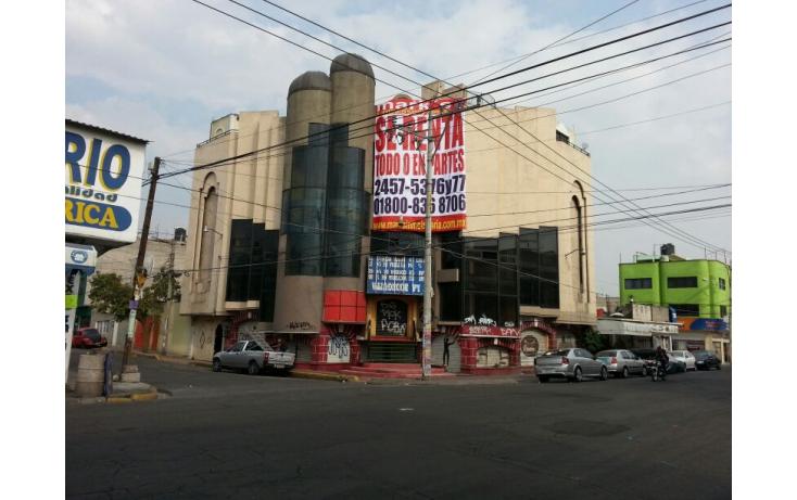 Foto de edificio en renta en gustavo baz 204, aurora sección a benito juárez, nezahualcóyotl, estado de méxico, 342320 no 02