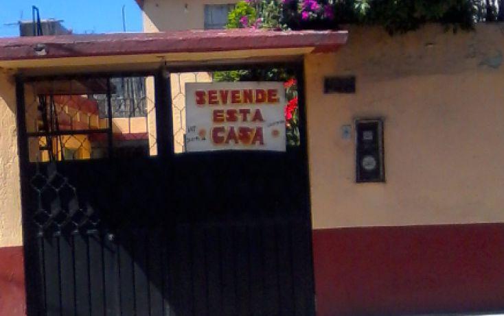 Foto de casa en venta en, gustavo baz prada, ecatepec de morelos, estado de méxico, 1480169 no 01