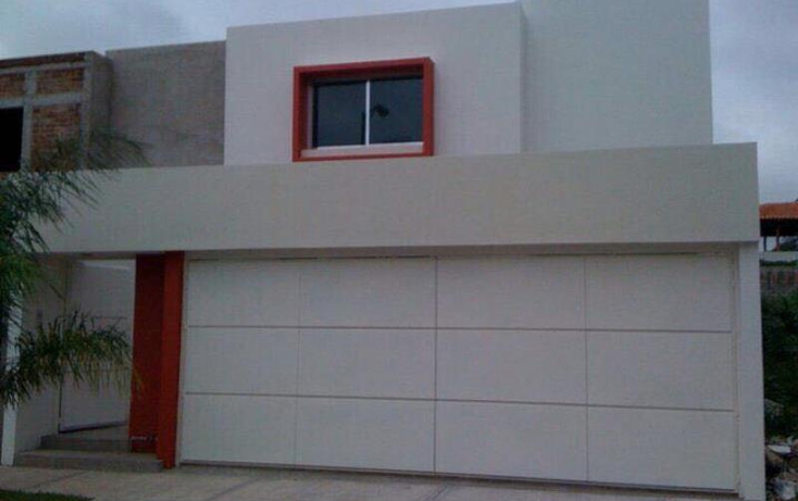 Foto de casa en venta en gustavo cervantes ochoa 202, residencial esmeralda norte, colima, colima, 1936678 No. 01