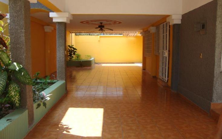 Foto de casa en venta en  , gustavo de la fuente dorantes, comalcalco, tabasco, 1535340 No. 02