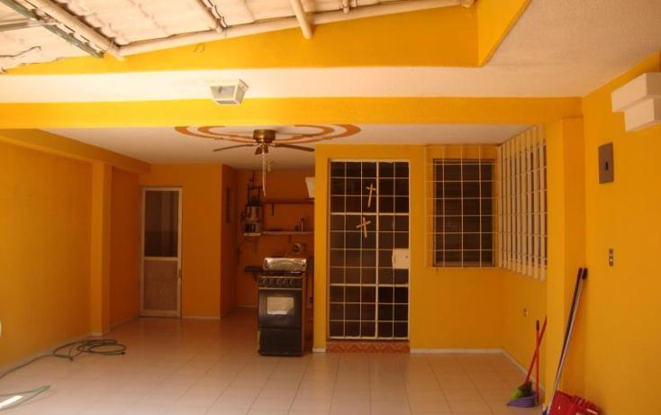 Foto de casa en venta en  , gustavo de la fuente dorantes, comalcalco, tabasco, 1535340 No. 04