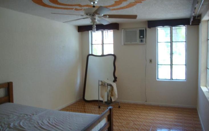 Foto de casa en venta en  , gustavo de la fuente dorantes, comalcalco, tabasco, 1535340 No. 05