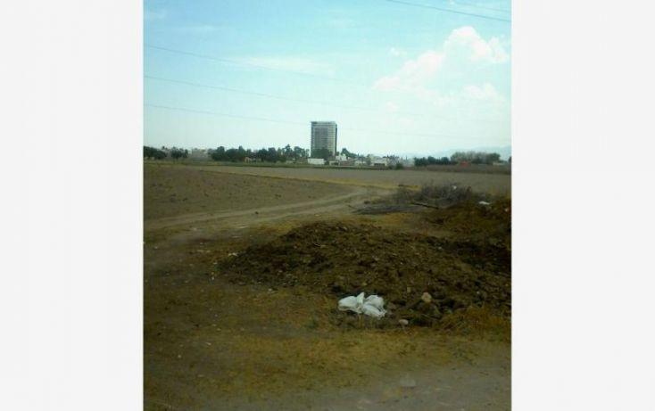 Foto de terreno comercial en venta en gustavo diaz ordas, maravillas, jesús maría, aguascalientes, 2040240 no 01