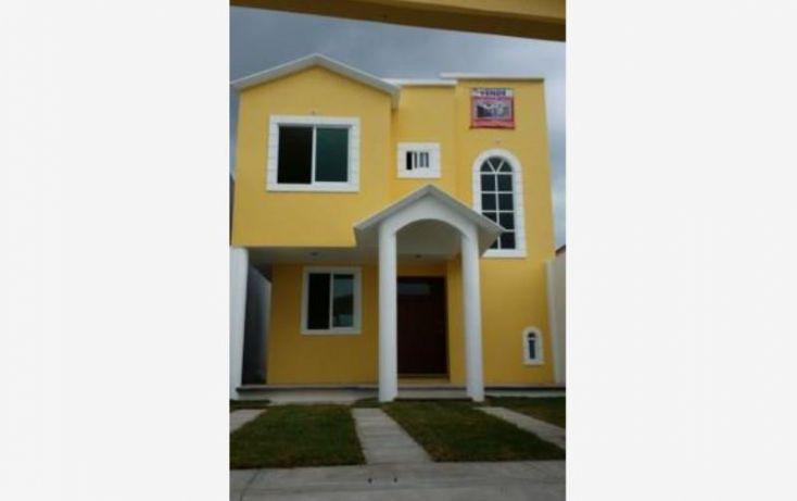 Foto de casa en venta en gustavo diaz ordaz 107, san isidro apizaquito, apizaco, tlaxcala, 1461201 no 02