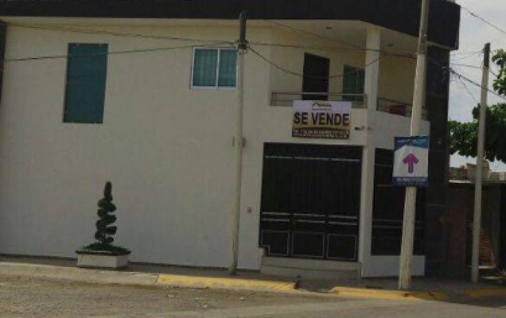 Foto de casa en venta en, gustavo díaz ordaz, culiacán, sinaloa, 2030874 no 02