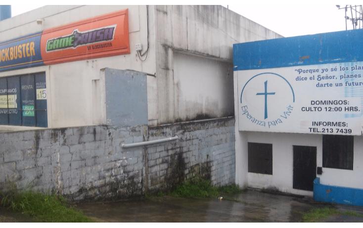 Foto de local en venta en  , gustavo diaz ordaz, tampico, tamaulipas, 1143663 No. 06