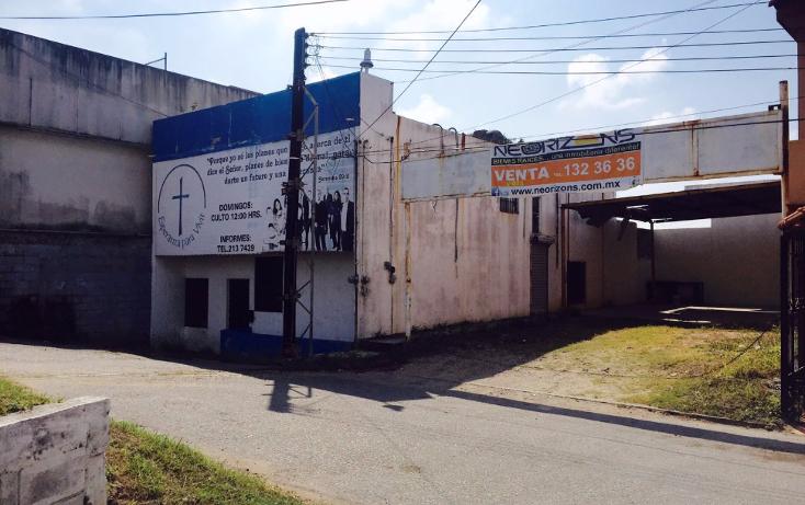 Foto de local en venta en  , gustavo diaz ordaz, tampico, tamaulipas, 1143663 No. 08