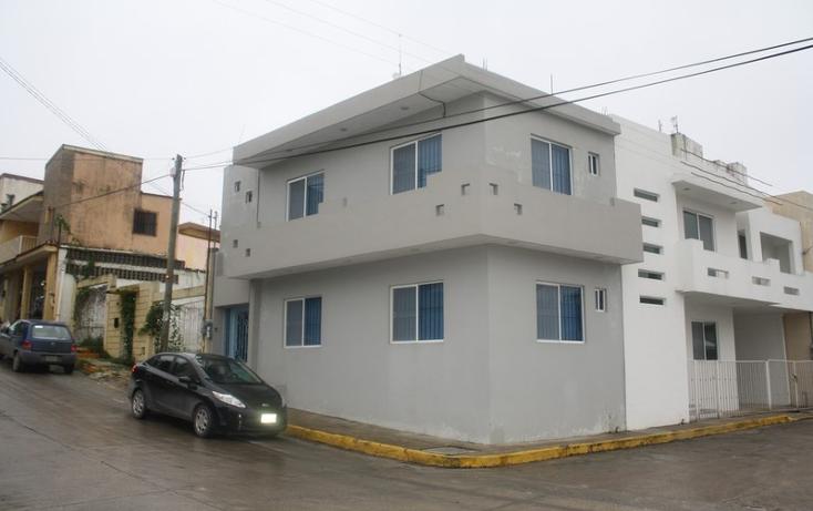 Foto de oficina en venta en  , gustavo diaz ordaz, tampico, tamaulipas, 1207319 No. 03