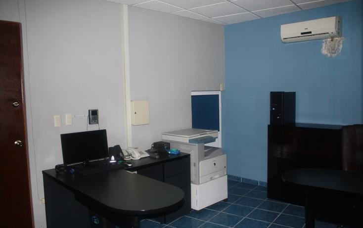 Foto de oficina en venta en  , gustavo diaz ordaz, tampico, tamaulipas, 1207319 No. 07