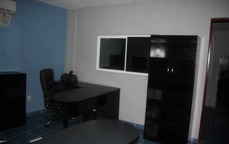 Foto de oficina en venta en  , gustavo diaz ordaz, tampico, tamaulipas, 1207319 No. 09