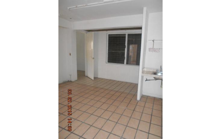 Foto de oficina en renta en  , gustavo d?az ordaz, tepic, nayarit, 1209351 No. 01