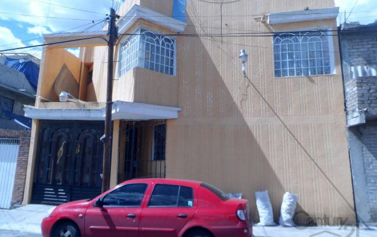 Foto de casa en venta en gustavo minutti mz 401lt 25, arboledas de aragón, ecatepec de morelos, estado de méxico, 1714700 no 02