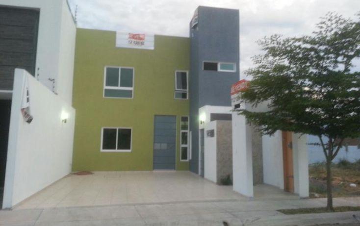 Foto de casa en venta en gustavo saénz 243, santa gertrudis, colima, colima, 1827550 no 01