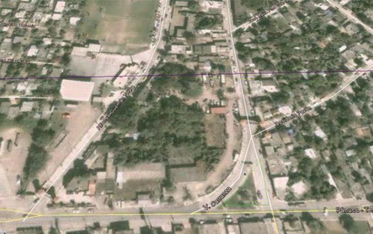 Foto de terreno comercial en venta en, gutiérrez, pánuco, veracruz, 1182903 no 01