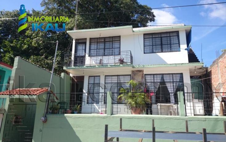 Foto de casa en venta en gutierrez zamora 38, túxpam de rodríguez cano centro, tuxpan, veracruz, 835733 no 02
