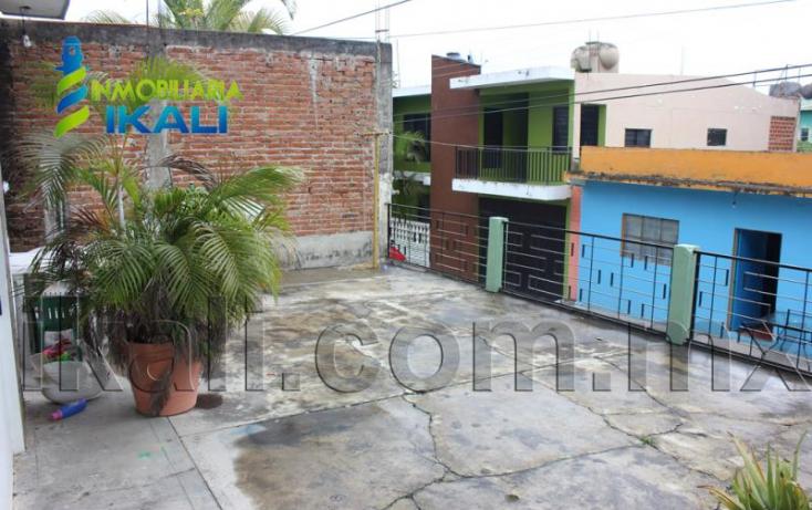 Foto de casa en venta en gutierrez zamora 38, túxpam de rodríguez cano centro, tuxpan, veracruz, 835733 no 03