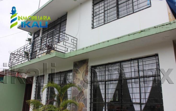 Foto de casa en venta en gutierrez zamora 38, túxpam de rodríguez cano centro, tuxpan, veracruz, 835733 no 04