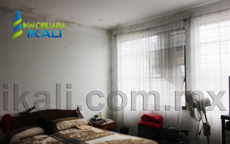Foto de casa en venta en gutierrez zamora 38, túxpam de rodríguez cano centro, tuxpan, veracruz, 835733 no 10