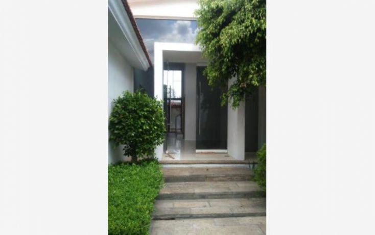 Foto de casa en venta en h 1, bosque camelinas, morelia, michoacán de ocampo, 1415239 no 02