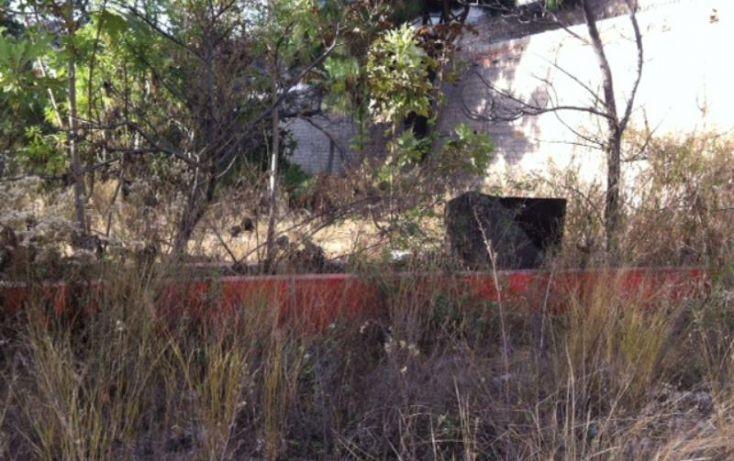 Foto de terreno habitacional en venta en h colegio militar, arenales tapatíos, zapopan, jalisco, 1764486 no 02