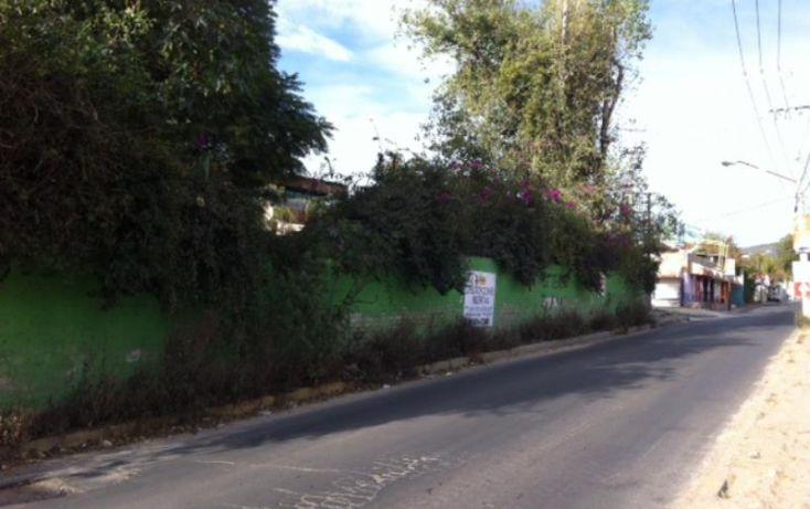 Foto de terreno habitacional en venta en h colegio militar, arenales tapatíos, zapopan, jalisco, 1764486 no 07