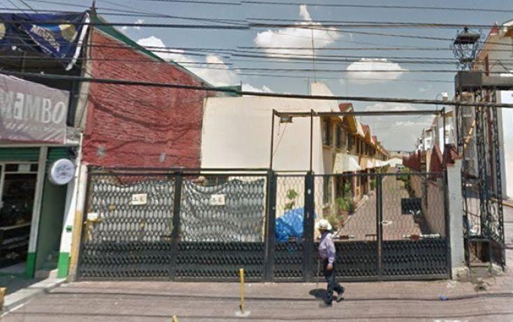 Foto de departamento en renta en h escuela naval militar 176 int16, san francisco culhuacán barrio de san francisco, coyoacán, df, 1511441 no 03
