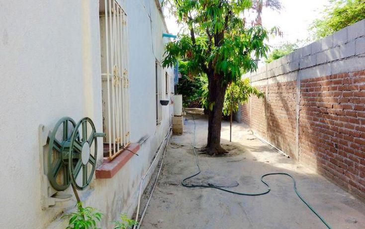 Foto de casa en venta en h idependencia, zona central, la paz, baja california sur, 1559362 no 14