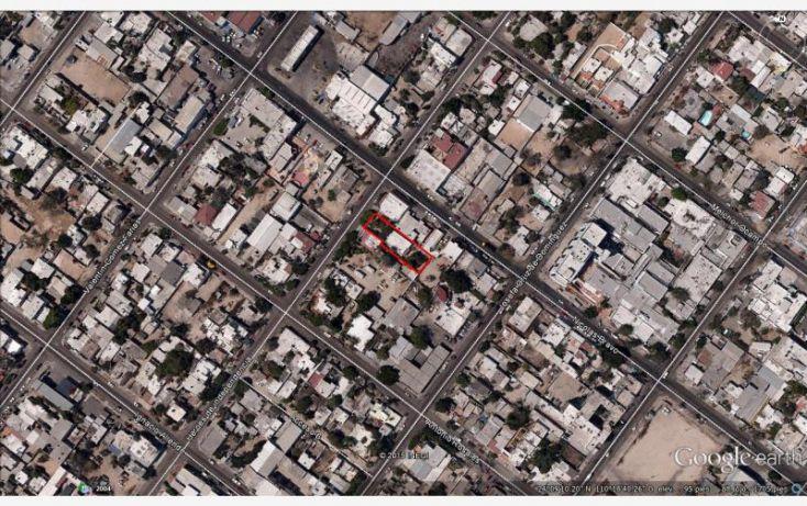 Foto de casa en venta en h idependencia, zona central, la paz, baja california sur, 1559362 no 17