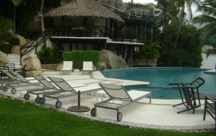 Foto de departamento en venta en  h, playa guitarrón, acapulco de juárez, guerrero, 1818650 No. 01