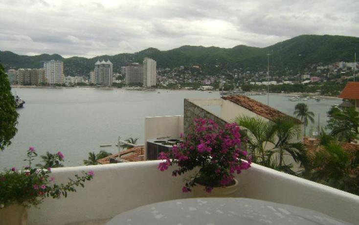 Foto de departamento en venta en  h, playa guitarrón, acapulco de juárez, guerrero, 1818650 No. 05