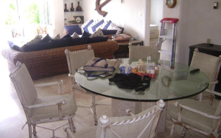 Foto de departamento en venta en  h, playa guitarrón, acapulco de juárez, guerrero, 1818650 No. 06
