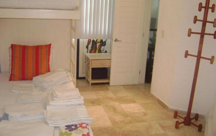 Foto de departamento en venta en  h, playa guitarrón, acapulco de juárez, guerrero, 1818650 No. 11