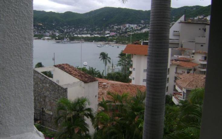 Foto de departamento en venta en  h, playa guitarrón, acapulco de juárez, guerrero, 1818650 No. 25
